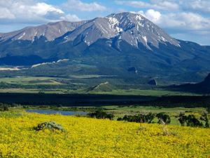 コロラド山
